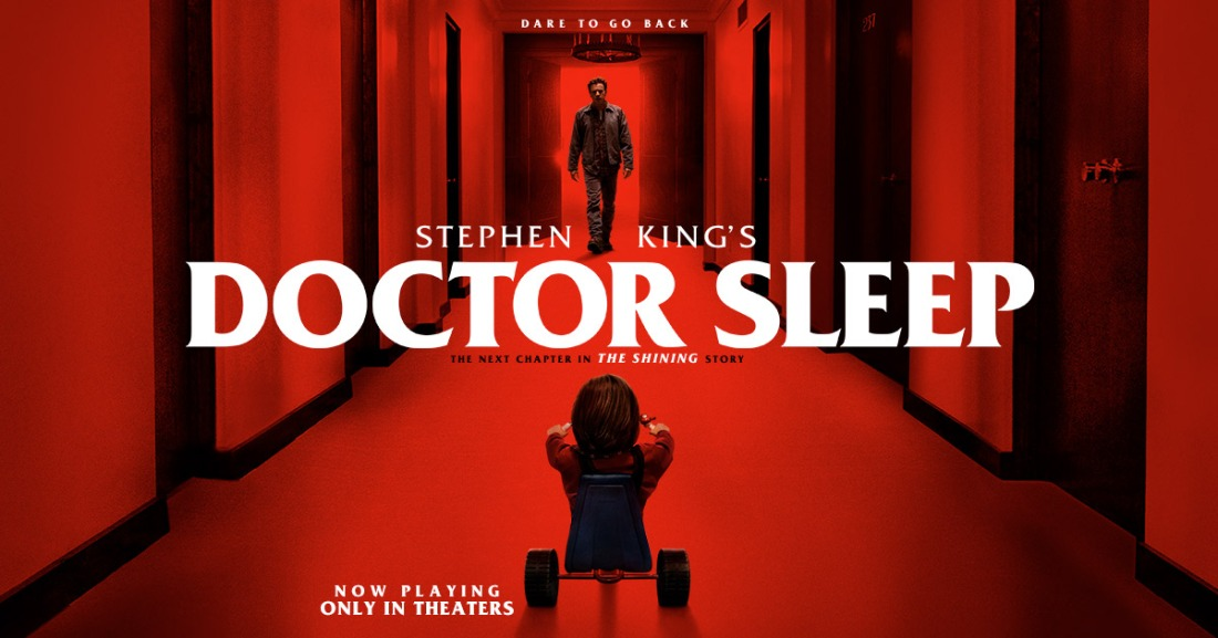 Doctor Sleep 2