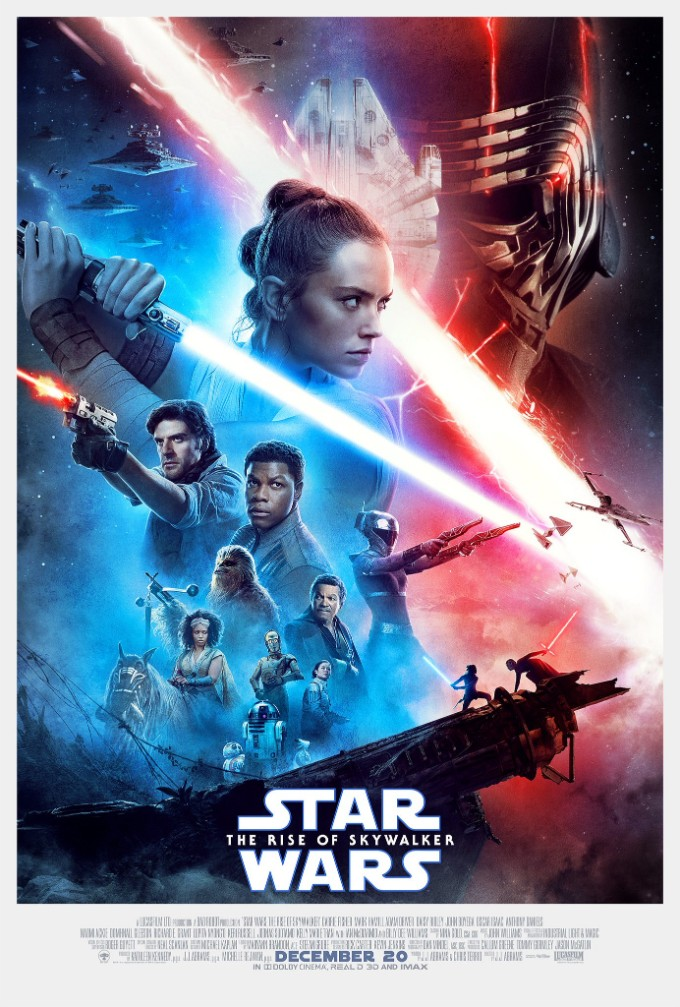 Star Wars - Edited